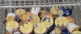 Concerns raised after shopper finds expired yogurt at local store