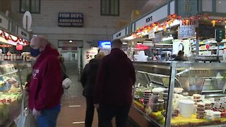 City hires consultant for West Side Market