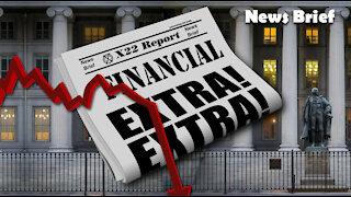 Ep. 2374a - Trump & The Patriots Are Bringing Down The [CB] Economic System