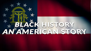 Georgia National Guard's National 2020 African-American History Month
