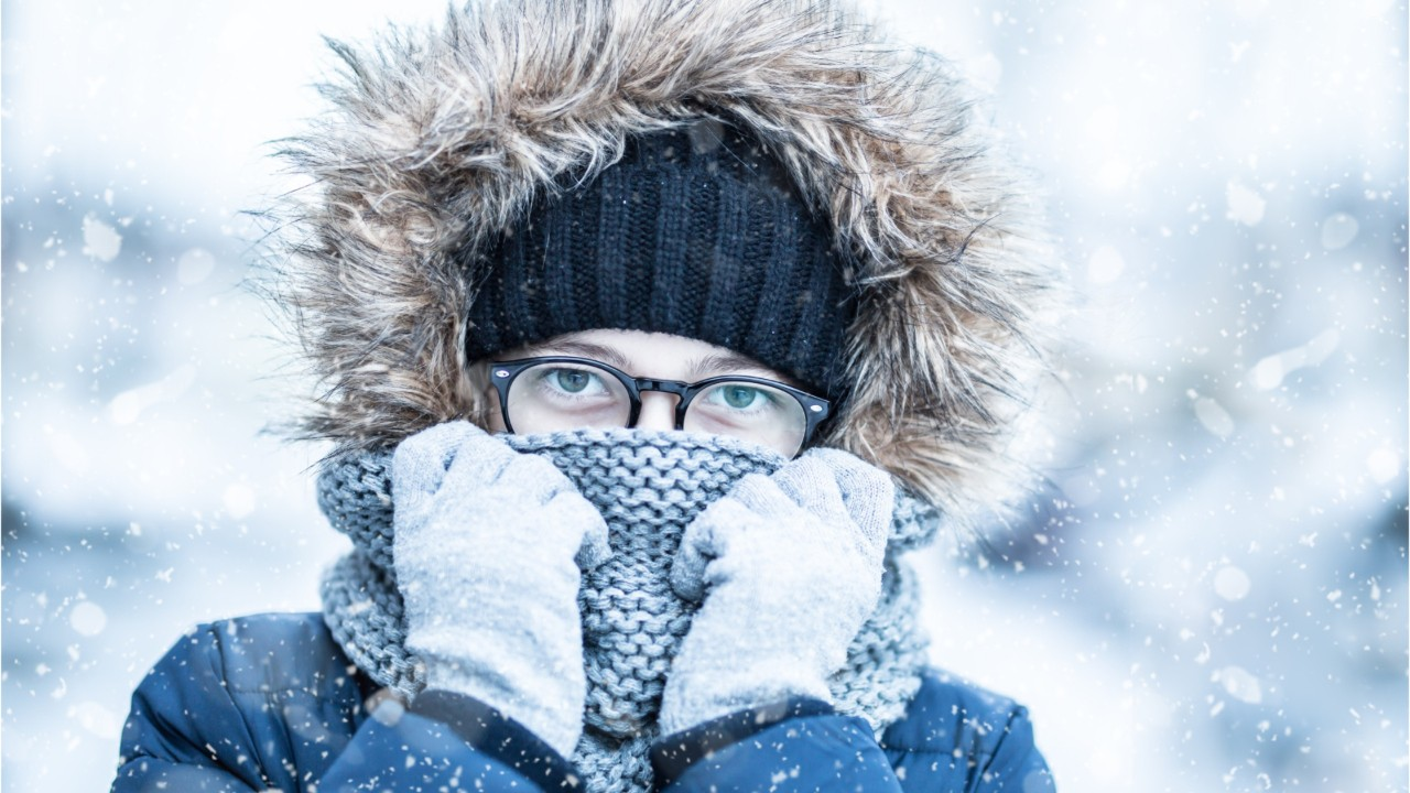 Record-Breaking Arctic Blast To Hit U.S.