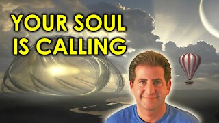 Your Soul is Calling | Take Time to Show Up and Listen
