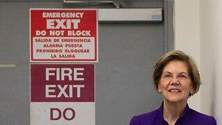 Elizabeth Warren Drops Out