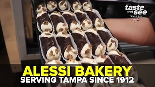 Alessi Bakery | We're Open