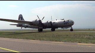 Rocky Mountain Air Show 2013