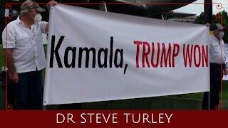 Kamala Harris HUMILIATED in Guatemala!!!