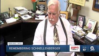 Former Miami, FAU football coach Howard Schnellenberger dies at 87