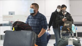 Canada To Require Negative Tests For Air Travel