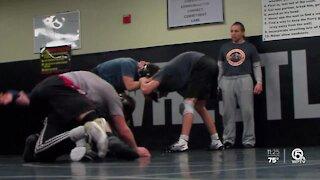 Jensen Beach wrestling heading to states