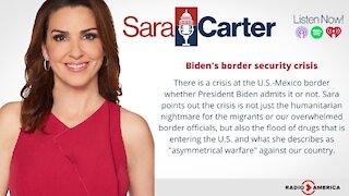 Biden's border security crisis