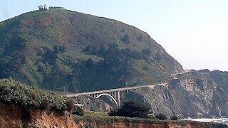 California Pacific Coast Highway (Route 1) - SLIDESHOW