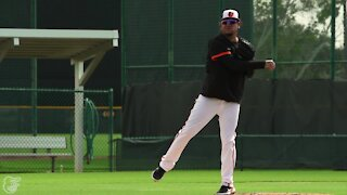 Felix Hernandez: The Orioles' newest king