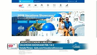 AAA - Learn More about The Vactions Showcase!