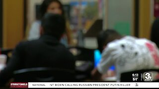CHI Health experts expect more mental health symptoms amid pandemic