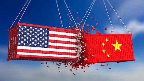 HAS BIDEN SURRENDERED TO CHINA?