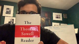 Rumble Book Club : The Thomas Sowell Reader
