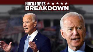 "Capitol ""Rioters"" Convictions Are Embarrassing For Biden   Breakdown   Huckabee"
