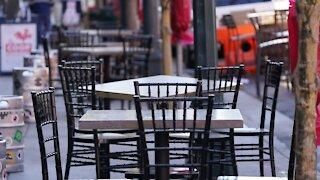 Businesses Brace For New COVID Lockdowns