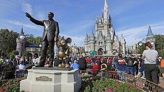 Disney Closes Its Theme Parks Worldwide Over The Coronavirus