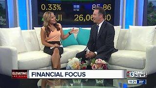 Financial Focus for June 10, 2019