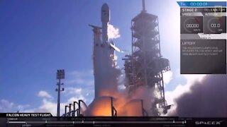 GameStop Enters The Space Race