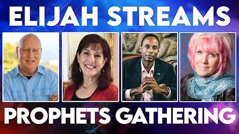 PROPHETS GATHERING - EPISODE 1