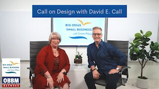 David Call on Design For Local Business