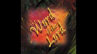 "Word of the Lord - Heaven's Shofar ""Soon"""