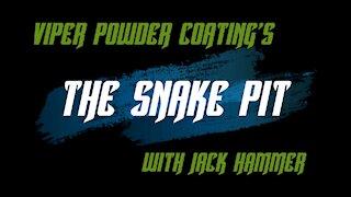 The Snake Pit: BONUS Video...Episode 2.5