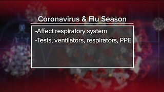 CDC warns second wave of COVID-19 this winter will likely be worse