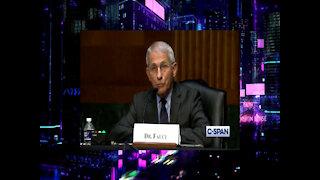 Rand Paul And Dr. Fauci Clash Again Over COVID As Senator Slams U.S. Involvement in Wuhan