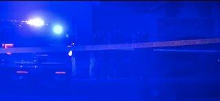 Four injured in North Las Vegas shooting