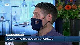 Navigating the hot housing market in Milwaukee