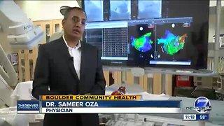Boulder Community Health: Pacemaker