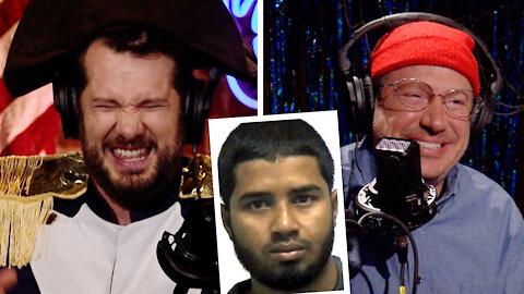 CROWDER DIES LAUGHING: The Worst Terrorist EVER!   Louder With Crowder