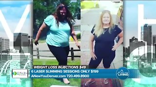 There's A Better Way To Lose Weight! // A New You