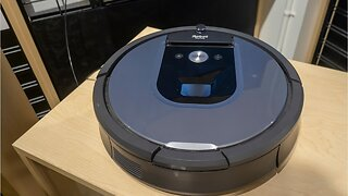 A North Carolina Couple Called 911 On Their Roomba