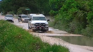 Loxahatchee residents concerned about flooding