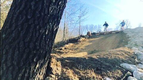 2019 Preview: Eureka Mountain Bike Park