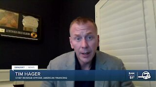 Mortgage Matters 11/8