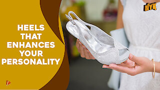 Types of heels you should know about!