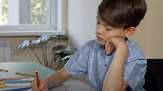 Home School How-To: How Do I Keep My Child From Falling Behind?