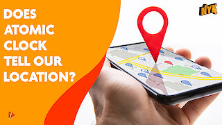 How Your Smartphones Know Your Location *
