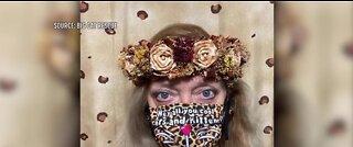 Carole Baskin releases face mask line