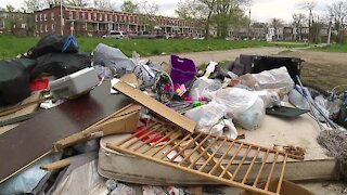 How Mayor Scott's new plan will help clean up the city