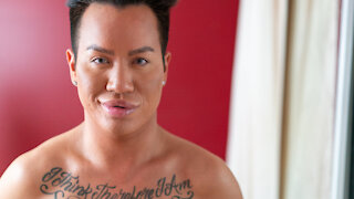 I've Spent $50,000 To Become A 'Ken Doll' | HOOKED ON THE LOOK
