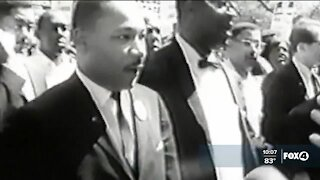MLK's Dream 57 years later