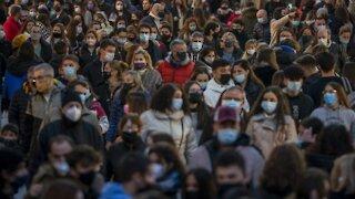 Spain Allows Rapid Antibody Test In Pharmacies