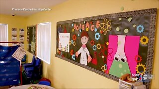 Local child care centers get money from grants