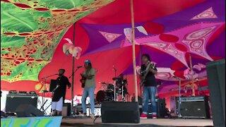 SOUTH AFRICA - Durban - Smoking Dragon Festival (Video) (dhZ)